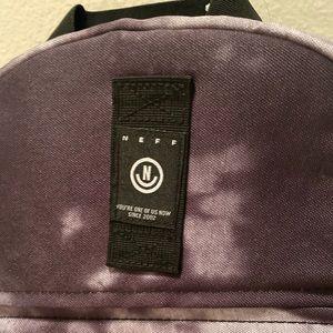 Neff Bags - NWT! NEFF Backpack